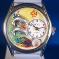 Personalized Dolphin Watches