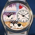 Personalized Rabbit Watches