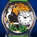 Personalized Toucan Watches