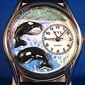 Personalized Whale Watches