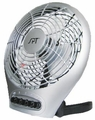 Sunpentown Desktop Fan with Ionizer
