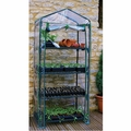 Gardman 4 Tier Mini Greenhouse R687