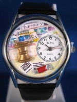 Personalized Pharmacist Watches