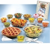 Anchor Hocking Glass Ovenware Set 1733CLEAR
