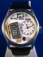 Personalized Accountant Watches