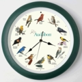 Bird Clocks