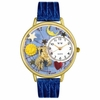 Personalized Aquarius Unisex Watch