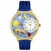 Personalized Aries Unisex Watch