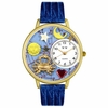 Personalized Cancer Unisex Watch
