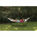 Texsport 14288 Sunset Bay Hammock/ Stand Combo