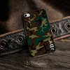 Personalized Camo iPhone Cover