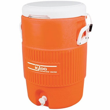 Igloo 5 Gallon Seat Top Cooler 42316