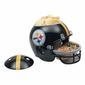 Pittsburgh Steelers Snack Helmet