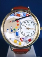 Personalized Artist Watches
