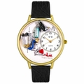 Personalized Doctor Unisex Watch