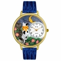 Personalized Cats Night Out Unisex Watch