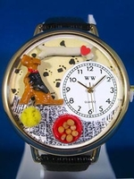 Personalized Dog Watches