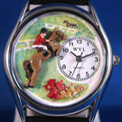 Personalized Horse Watches
