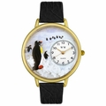 Personalized Penguin Unisex Watch