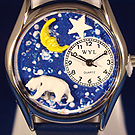 Personalized Polar Bear Watches