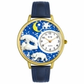 Personalized Polar Bear Unisex Watch