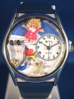 Personalized Pediatrician Watches