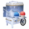 Nostalgia Electrics Snow Cone Maker Old Fashioned Carnival Style