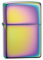 Spectrum Zippo Lighters