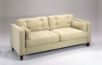 Retro sofa # 85730 Custom upholstery Living room
