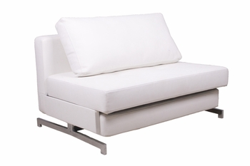 Modern Loveseat Sofa Bed sleeper