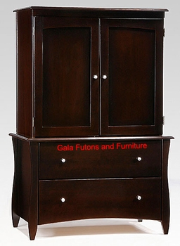 Spice Armoire