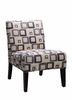 Accent lounge chair Washington Furniture