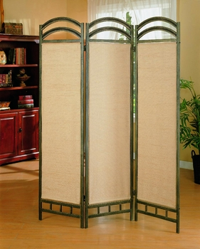 Screen Room divider Virginia Furniture