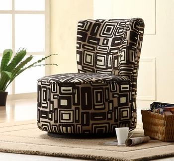 Accent lounge chair Vienna Funriture Stores