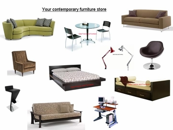 Furniture stores platform futons beds modern dc contemporary discount furniture store - Wholesale contemporary furniture warehouse ...