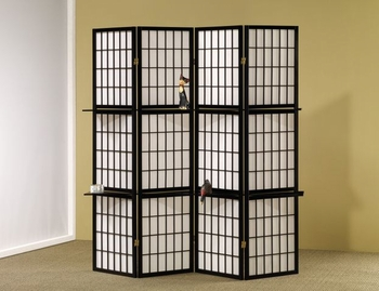 Screen 4 Panel Room Partion Furniture
