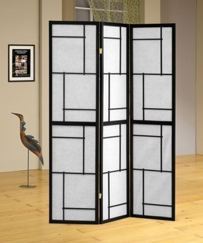Room divider 3 panel screen Furniture