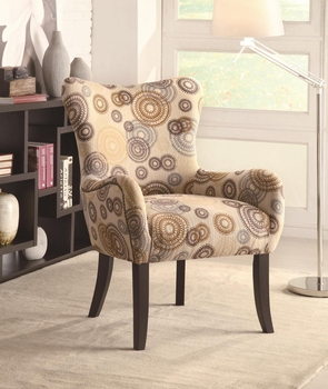 Accent Chair Coaster Furniture Stores