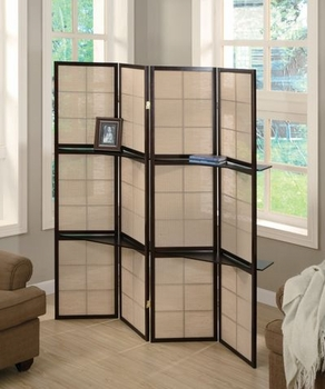 Room Divider 4 panel screen Furniture
