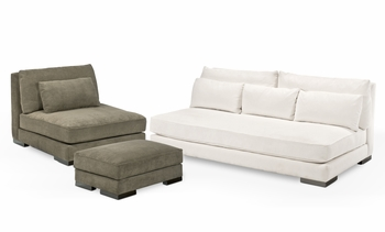 Modern sofa Made in USA #62533