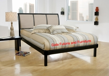 Vienna contemporary Platform Bed Furniture