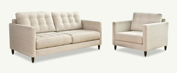 Contemporary sofa Living Room #46030