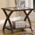 3PC Set Coffee & 2 End Tables Coaster Furniture