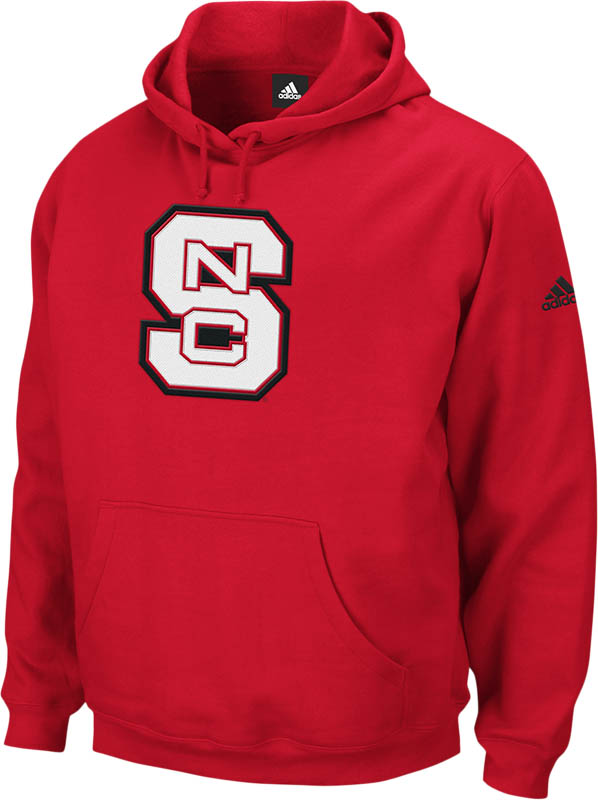 1e2050a582 North Carolina State Playbook Hood by Adidas | North Carolina State ...