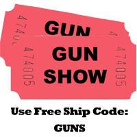 Our Gun Show Favorites Sale!