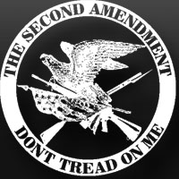 Now More Than Ever - Second Amendment Sale