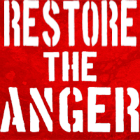 RESTORE THE ANGER