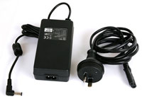 (Click to Enlarge) DATAMAX-ONEIL [220518-100] - >>> AC ADAPTER AU PLUG BY DATAMAX-ONEIL (ITEM ALSO KNOWN AS : ONE-220518100) [220518-100]