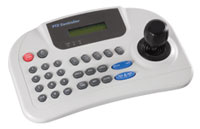 (Click to Enlarge) DIGIMERGE [acckbd120] - >> PTZ KEYBOARD CONTROL FOR PTZ CAMERAS DPZ (ITEM ALSO KNOWN AS : DMT-ACCKBD120) [acckbd120]