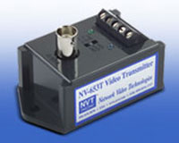 (Click to Enlarge) NVT [nvt-nv653t] - >> ACTIVE VIDEO TRANSMITTER (ITEM ALSO KNOWN AS : NV-653T) [nvt-nv653t]